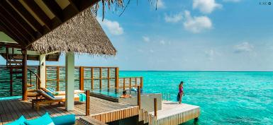 Four Seasons at Landaa Giraavaru