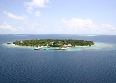 Bandos Island Resort
