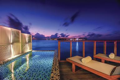 OBLU SELECT AT SANGELI, MALDIVES
